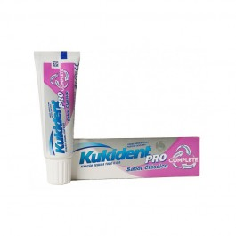 KUKIDENT COMPLETE CLASICO 70 G ROSA